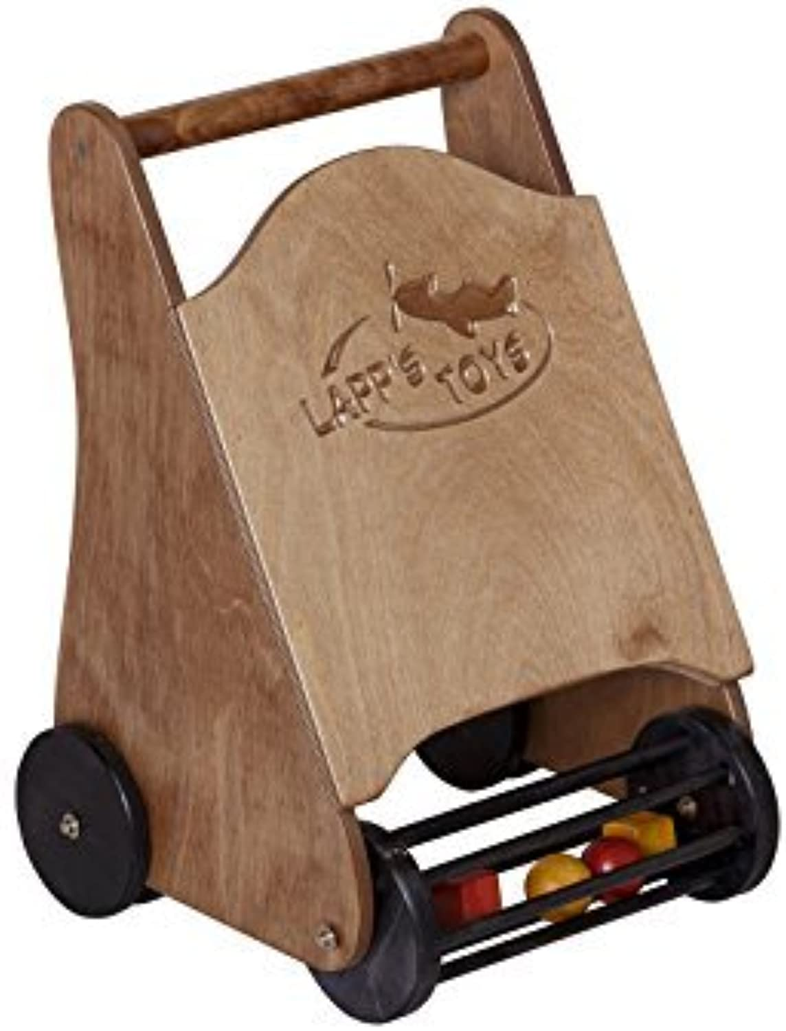 80% de descuento Wooden Walker Harvest Stain Amish Made USA by by by Furniture Barn USA  barato en alta calidad