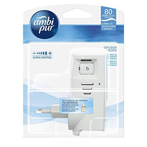 Ambipur 599769 - Raumspray con difusor eléctrico