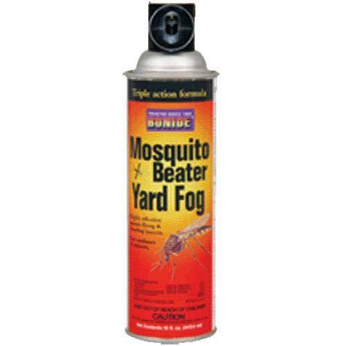 Mosquito Beater Yard Fog