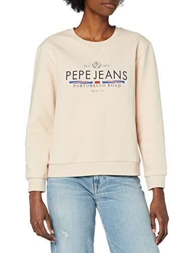 Pepe Jeans Celina Jean Fuseau, 828, X-Large Femme