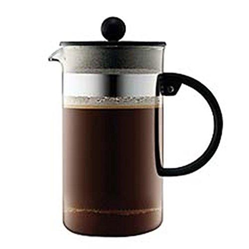 BISTRO NOUVEAU: Kaffeebereiter, 3 Tassen, 0.35 l