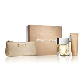Michael Kors 3.4 oz / 100 ml edp Spray Gift Set