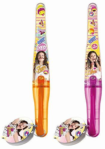 Light up pen Soy Luna (BASE TOYS)