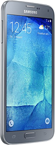 Samsung Galaxy S5 neo Smartphone (5,1 Zoll (12,9 cm) Touch-Display, 16 GB Speicher, Android 5.1) silber