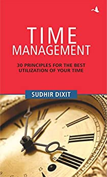 Time Management by [Sudhir Dixit]