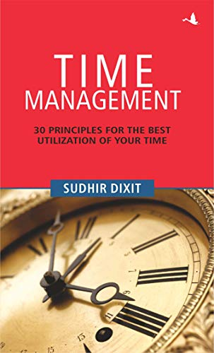Time Management (English Edition) eBook: Sudhir Dixit: Amazon.es: Tienda Kindle