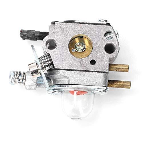 Carburador C1U-K52 apto para Echo GT-2000 GT2100 SRM2100 PAS2000 PAS2100 desbrozadora