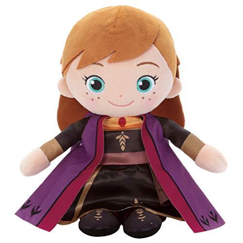 ディズニーキャラクター うたって♪おしゃべり!! 魔法のペンダント アナと雪の女王2 アナ