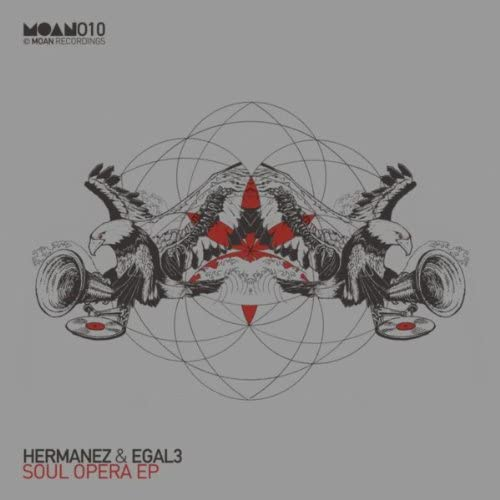 Hermanez feat. Egal3
