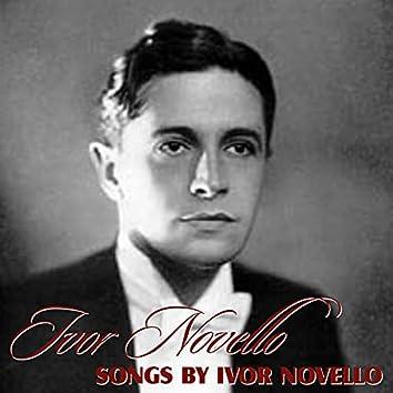 Songs by Ivor Novello