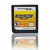 UJETML Nintendo 3DS Games Nintendo DS REN Tian DS Mario Mario Series DS Games Tarjeta DSI 2DS 3DS X L Tarjeta de Juego Versión en EE. UU. Cartucho de Juego para Nintendo DS (Tamaño : Mario Party DS)