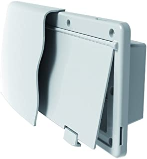 JR Products 50015 Endura Range Vent - 5/8
