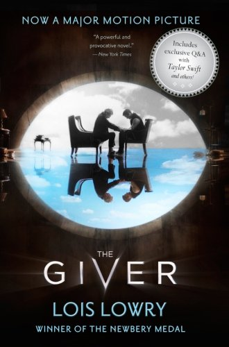 Compare Textbook Prices for The Giver Movie Tie-In Edition 1 Giver Quartet Media Tie In Edition ISBN 9780544340688 by Lowry, Lois