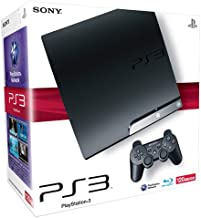 Playstation 3 120 Gb G Chassis Black