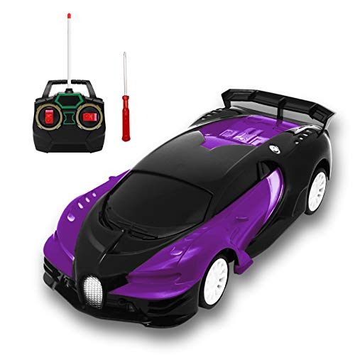 BestGK RC Cars Toys for Kids, Drift Remote Control Car, High Speed Super Vehicle, RC Race Crawler Car Toy, Best Happy New Year Birthday Gifts for Boys Girls