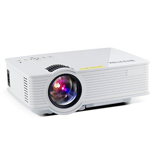 BYINTEK Android Mini Projector BT140 800x480 120