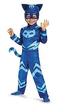 Catboy Classic Toddler PJ Masks Costume Large/4-6