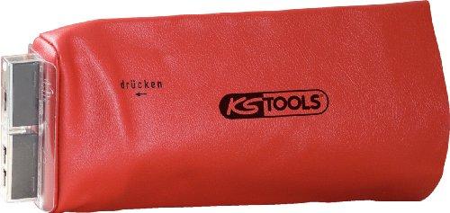 KS Tools 117.1622 Isolierter NH-Sicherungs-Aufsteckgriff, 380mm