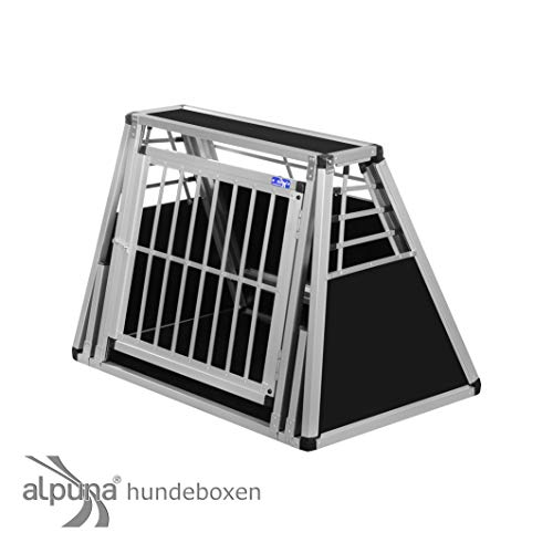 Alpuna Transportbox N58 ++ 61x95,5x70cm Notausstieg