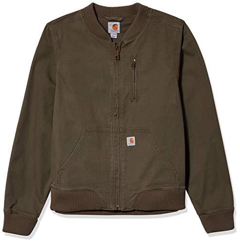 Womens Crawford Bomber Jacket