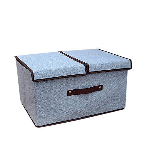 RENSHENKTO 1 armario para cajones, calcetines, cajones, corbatas, divisores, organizador de tela para depósitos, cajas de almacenamiento y cajones