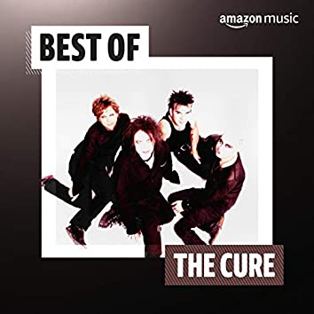 Best of The Cure