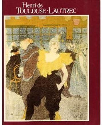 Henri De Toulouse Lautrec Images Of The 1890 S The Museum