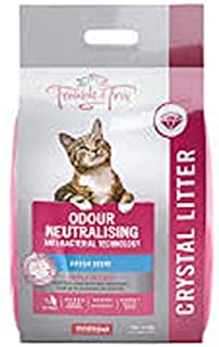 Trouble & Trix Anti Bacteria Cat Litter - 15 Litre