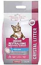 Trouble & Trix Anti Bacteria Cat Litter - 15 Litre