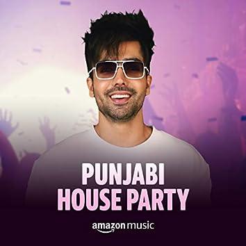 Punjabi House Party
