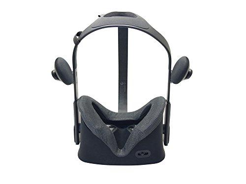 Capa VR para Oculus Rift CV1 - Capa de algodão higiênico lavável (2 peças)