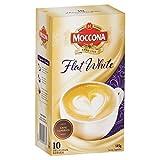 Moccona Flat White, 3 Pack, 3 packs of 10 sachets (30 sachets total)
