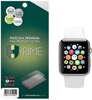 Pelicula Invisivel para Apple Watch 38 mm - Series 1/2/ 3, HPrime, Película Protetora de Tela para Celular, Transparente