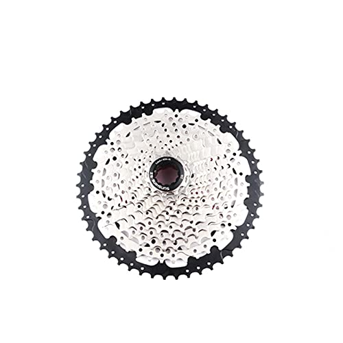 YOBAIH Rueda Libre Bike Cassette Flywheel 11/12 Sprocket de Velocidad MTB Bicicleta de Carretera 28/32/36/42 / 46/50 / 52t Freewheel (Color : 11 32T 11s)