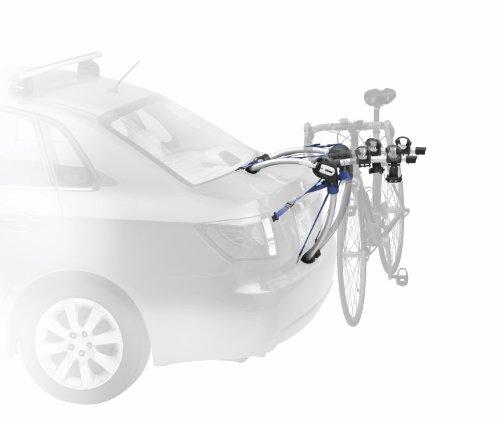 of thule trunk mount racks Thule 9006 Gateway Rear Mounted 2 Bike Rack