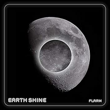 Earth Shine