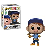 Funko Pop!: Figura Disney Wreck-It Ralph 2: Pop 6 Fix-It Felix, Multicolor, Talla Única...