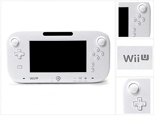Wii U Gamepad in weiß ohne Konsole und ohne Zubehör Neuware original Nintendo