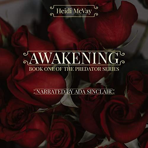 Awakening  By  cover art