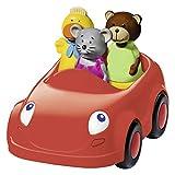 Ravensburger ministeps 04553 - Mein Multi-Fahrspaß-Auto -