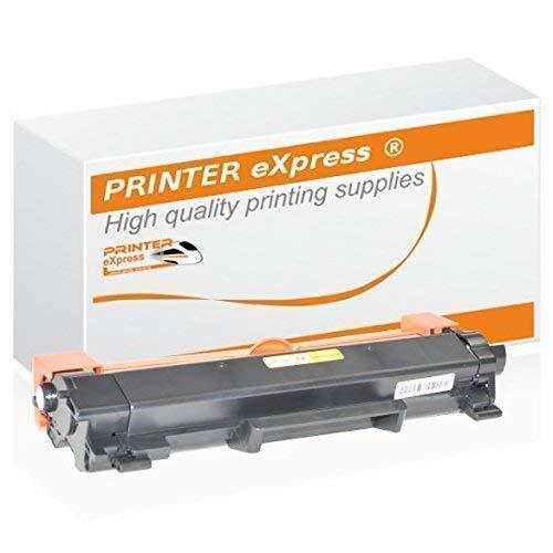 Printer-eXpress Toner für Brother TN-2420 6000 Seiten I DCP-L2510 DCP-L2530 L2537 L2550 HL-L2310 L2350 L2357 L2370 L2375 MFC-L2710 L2710 L2730 L2735
