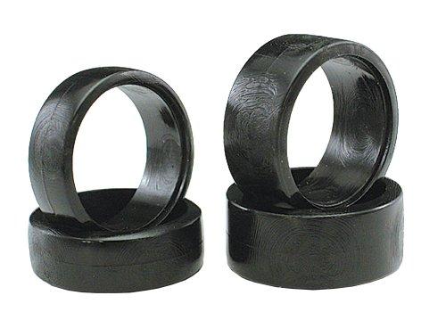 Drift tire set (8.5mm/AWD/4Pcs) MDT001 (japan import) by Kyosho