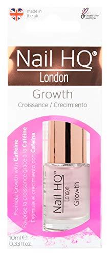 Nail HQ Clou Croissance Traitement 10 ml