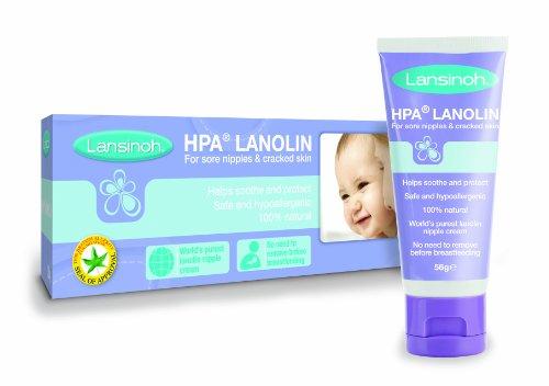 Lansinoh HPA 56 g Cream for Sore Ni…