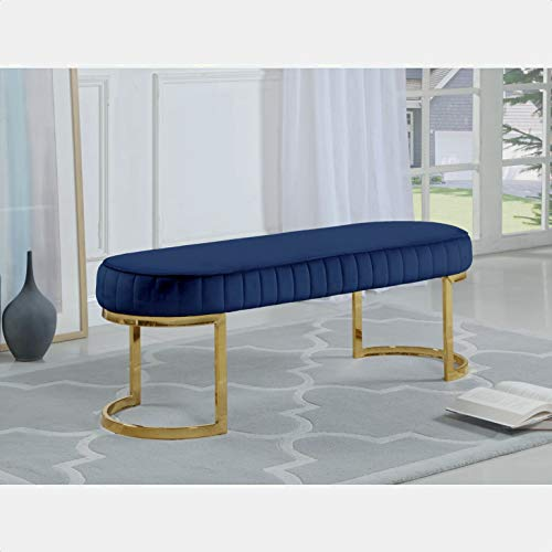 Ireland Upholstered Bench, Main Material: Upholstered, Weight Capacity : 350