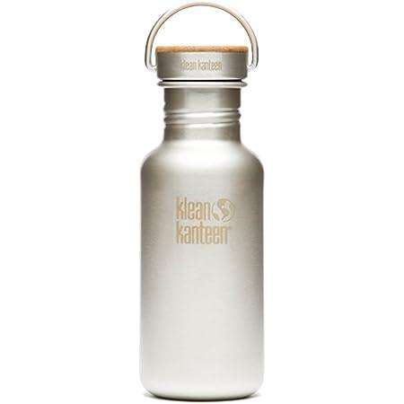 Klean Kanteen(クリーンカンティーン) ボトルリフレクト 18oz ブラッシュ 19320016015005