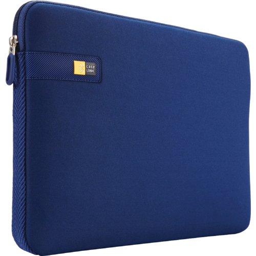 Hülle Logic LAPS116DB Tasche für Notebook bis 39,6 cm (15,6 Zoll) dunkelblau