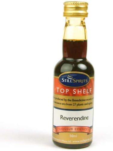 Still Spirits - Shelf Ranking TOP2 Reverendine Top New Orleans Mall