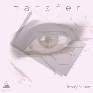 Binary Vision