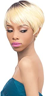 Outre Quick Weave Synthetic Eco Wig - Kelsey-DR2730